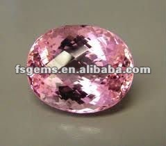 Natural Pinky Morganite with Good color