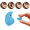 New OEM Mini Style Wireless Bluetooth Headphone S530 In-ear V4.0 Stealth Earphone Phone Headset Handfree Universal For All Phone