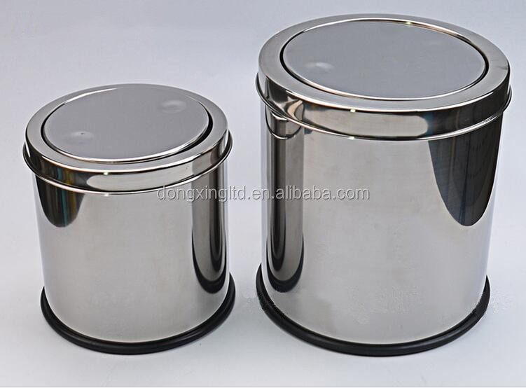 Stainless Steel Smart Sensor Bin 40L 50L 60L