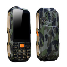 Setro D2017 3.5Inch 3G Movil Telefono 3.5 Inch Ultra Slim Android 4G LTE Mobile Rugged Smart Keypad Phone