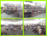 Factory supplier of hardwood/softwood Pellet Extrusion Machine