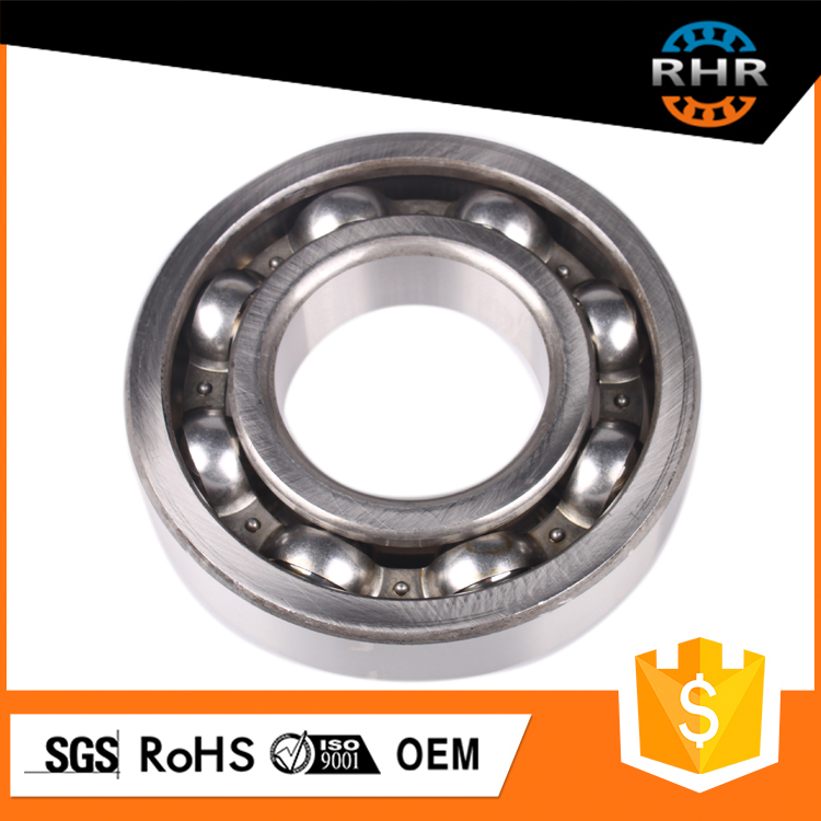 Application for orient ceiling fan deep groove ball bearing 6004