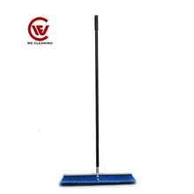 House cleaning wholesale plastic yard broom