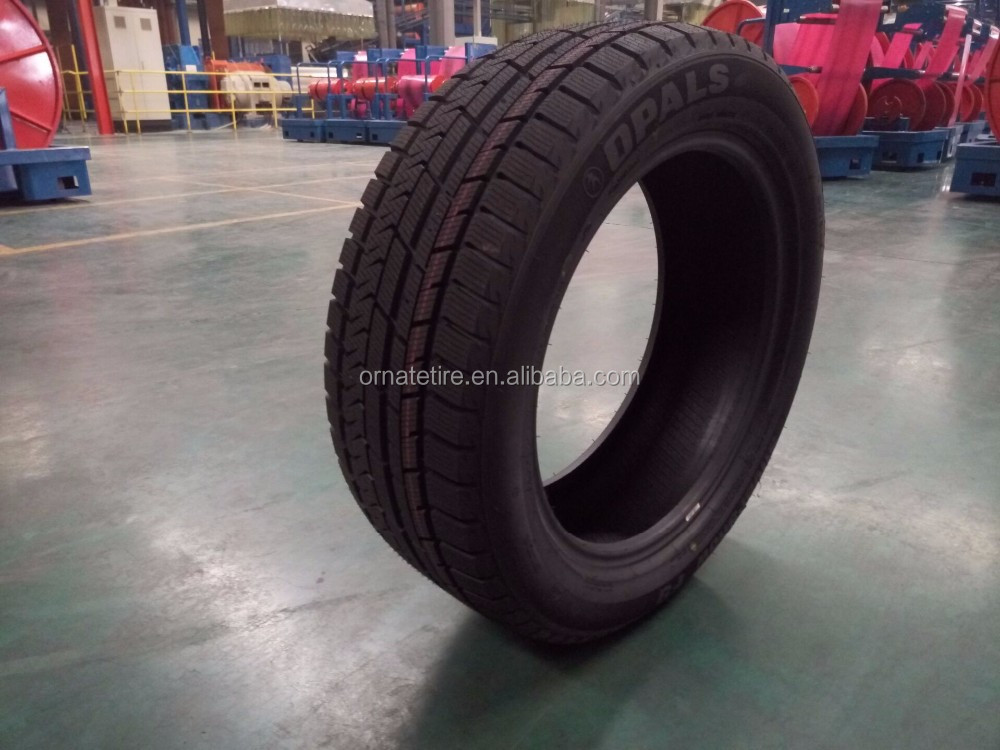 China cheap price Radial Winter tire Canada 205 55r16 235 55r18