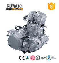 Zongshen water cooled 4 cylinder 4 valve motorcycle engine