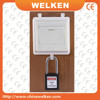 CE Certificate BD 8161 Wall Power