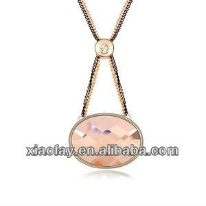 Latest high end jewelry fashion necklace for sweater for High end fashion jewelry