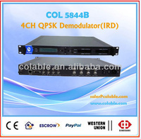 dvb-s2 hd ird ,satellite receiver dvb-t decoder COL5844B