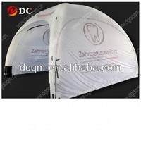 4M DC Manufacture Huge Air Conditioned Tents