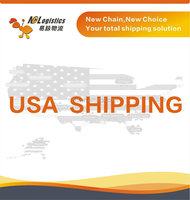 international transportation company from China to USA
