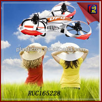 Hot!2013 Newest 2.4G 4.5CH 4-Axis UFO UDI TOYS With GYRO RC Helicopter RUC165228