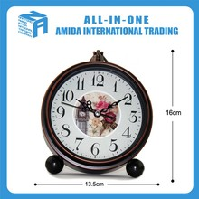 2016 Newest Promotional Musical Wall Clock