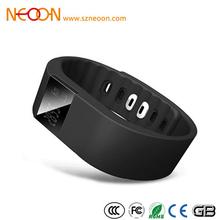NEOON TW64S CE Fitness Tracker Wristband Bluetooth Healthy Pedometer Heart Rate Monitor Smart Bracelet for Android & IOS