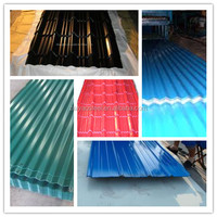 Factory Prepainted Galvalume Steel Coil For