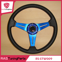 Colorful Racing Steering Wheel MINI Steering Wheel