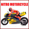 VH-GP5 Giant Nitro Sprinter 1/5 Scale RC Motorcycle