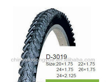 high quality bicycle tyre