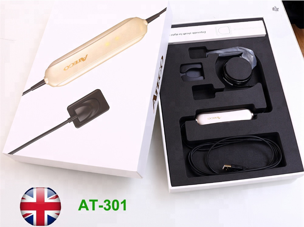 Ateco 301 Digital Dental RVG X Ray Sensor from UK