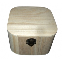 Wooden storage / jewelry gift box, Packing box