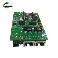 Bluetooth Wifi PCB PCBA USB Set Top Box PCBA