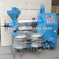 1 ton per day small olive oil press from GEMCO