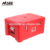 Insulated Box Foam Food Container rotomolded ice chest round 65qt cooler box