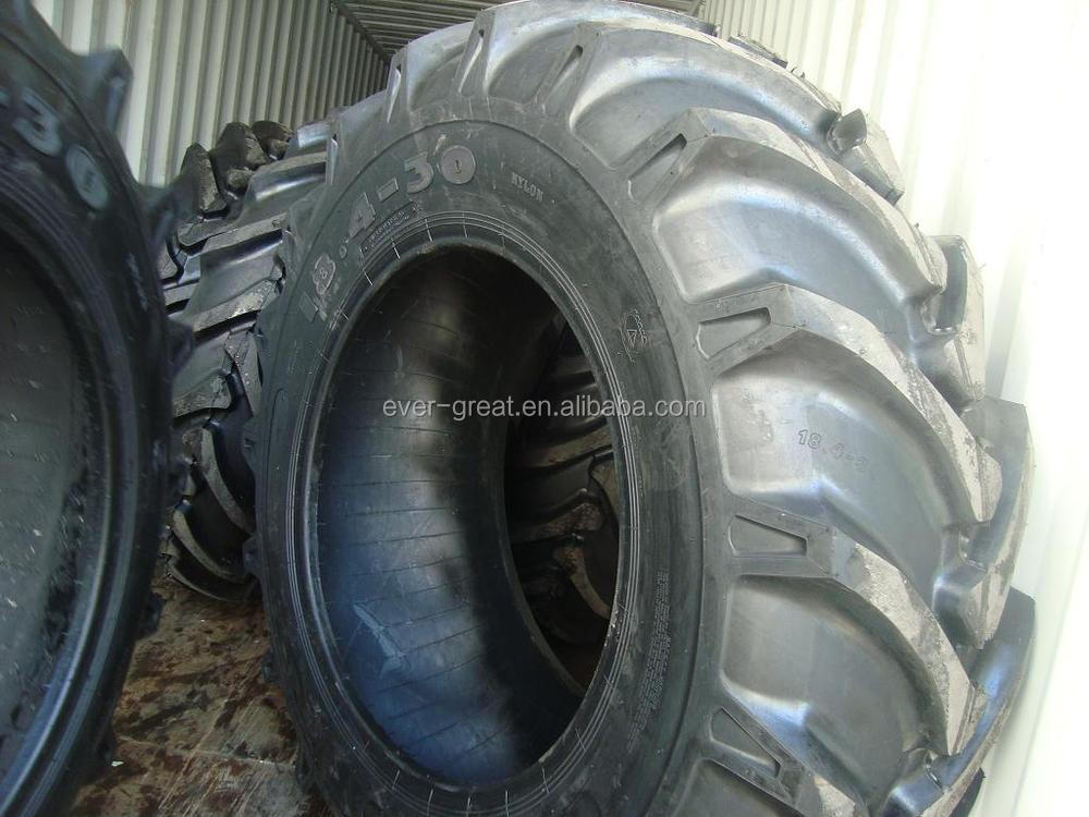 agricultural tire18.4-30 R1 PATTERN