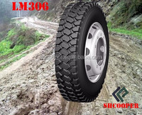 LONGMARCH 7.50R16LT LIGHT TRUCK TIRE