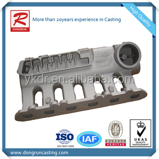 Quality products High pressure casting foundry new inventions in china