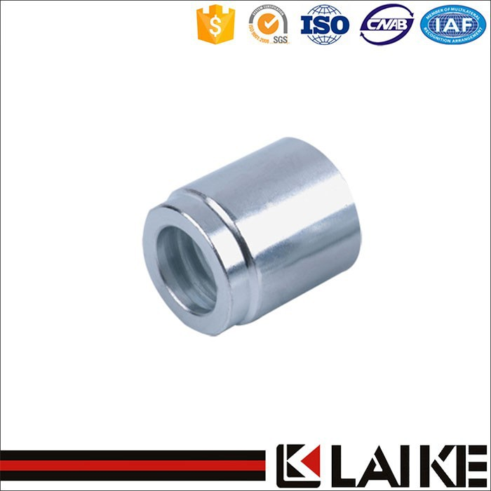 Advanced production equipment stainless steel pipe ferrule sleeve