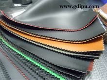IPU Popular PVC Synthetic Leather For Funiture Sofa