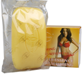 aichun beauty ginger soap losw weight soap 3days effect 100g with 5munites massage with english and arabic package