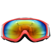 Motorcycle goggles prescription lenses sports goggles