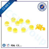 epoxy clay water gel beads