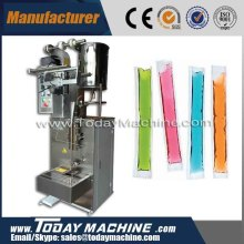 Fruit juice packing machine / fruit pulp hot filling machine