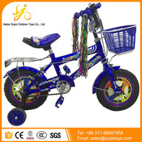 OEM bicycles 12 inch kids bike for children / 12 inch kids bike with CE certificate / bicycle for two riders
