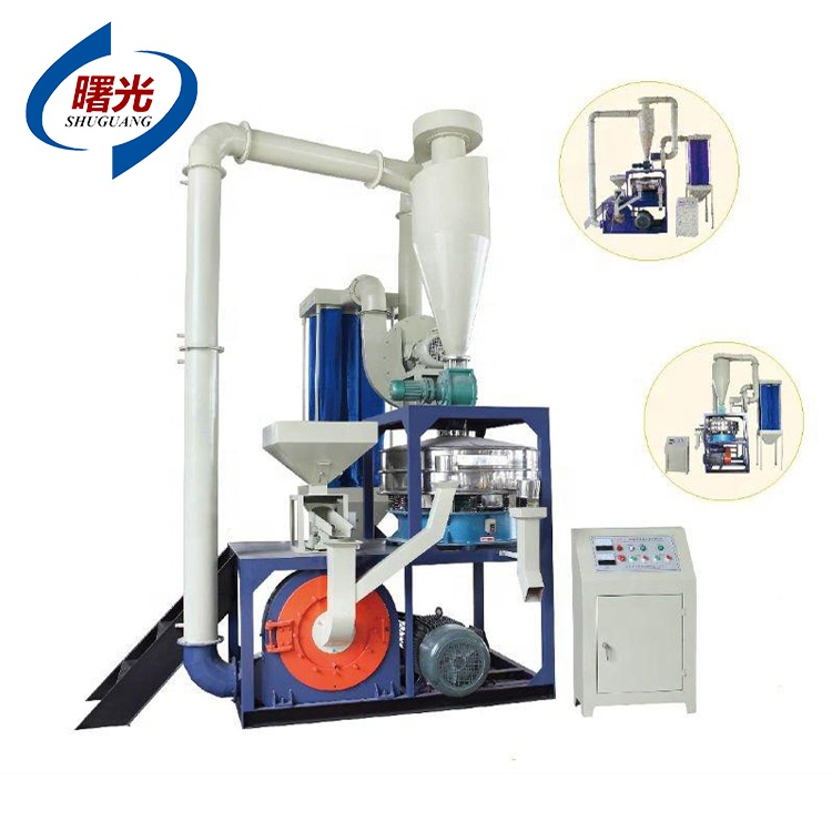 Turn <strong>waste</strong> into money !! Aluminum equipment Aluminum plastic separation machine