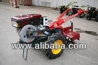 12 HP power tiller (INDIA)