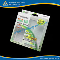 offset printing plastic electronics packaging