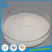 high efficiency anionic cationic polymer polyacrylamide pam powder msds