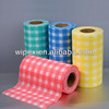 WIPEX new product 100% Polypropylene spunbond nonwoven disposable bed sheet on roll
