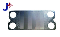 PHE plate/ PHE gasket manufacture in China