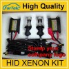 High Quality Car H4 Hid Xenon Light 6000k H4 Xenon Hid Headlight Bulbs