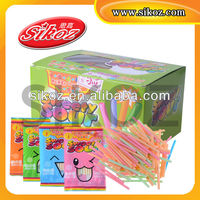 Factory fruit cc stick/ice cream candy/ice cream stick SK-C057