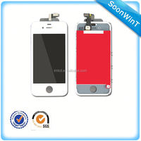 Original quality fast delivery cheap price for iphone 4 lcd welcome consulting
