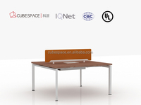 promotional executive wooden office desk office desk dividers