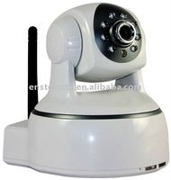 115USD wireless IP CAMERA