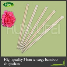 Best Selling Restaurant Disposable Sushi Bamboo Chopstick In China