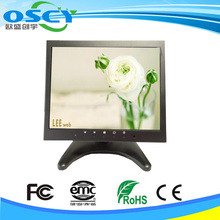 "Stable high quality 9.7"" inch ips panel lcd HDMI monitor with VGA/DVI/HDMI/AV/BNC"