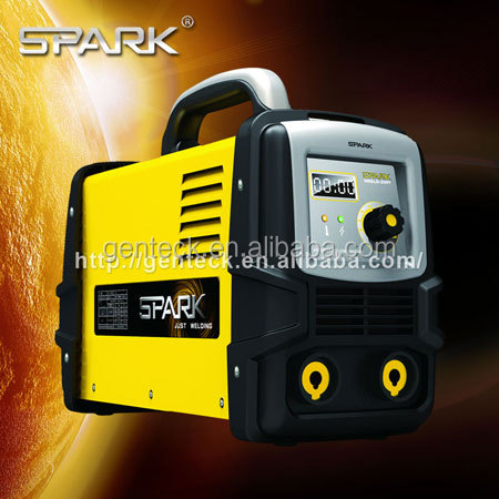 Low price portable igbt dc welder inverter small mma arc style welding machine